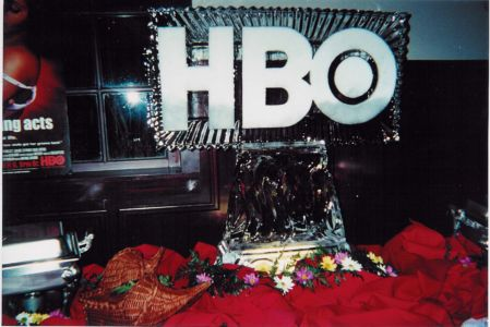 HBO Ice